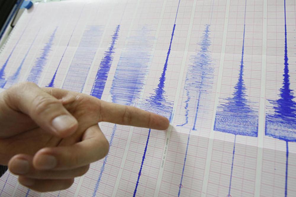 ZEMLJOTRES U REPUBLICI SPRSKOJ: Potres snage 4,1 stepeni Rihtera pogodio Pale