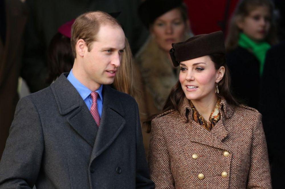 Princ Čarls: Midltonovi mi ne daju da viđam mog unuka Džordža!