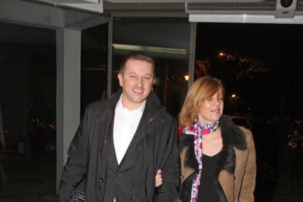 POSLE 6 GODINA: Srđan Predojević se oženio u Parizu!