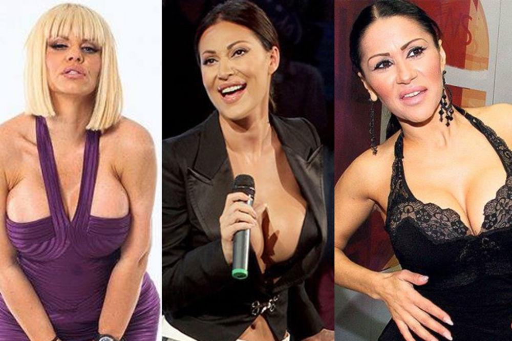 TOP 8 DEKOLTEA ESTRADE: One su bile za prsa ispred svih u 2014!