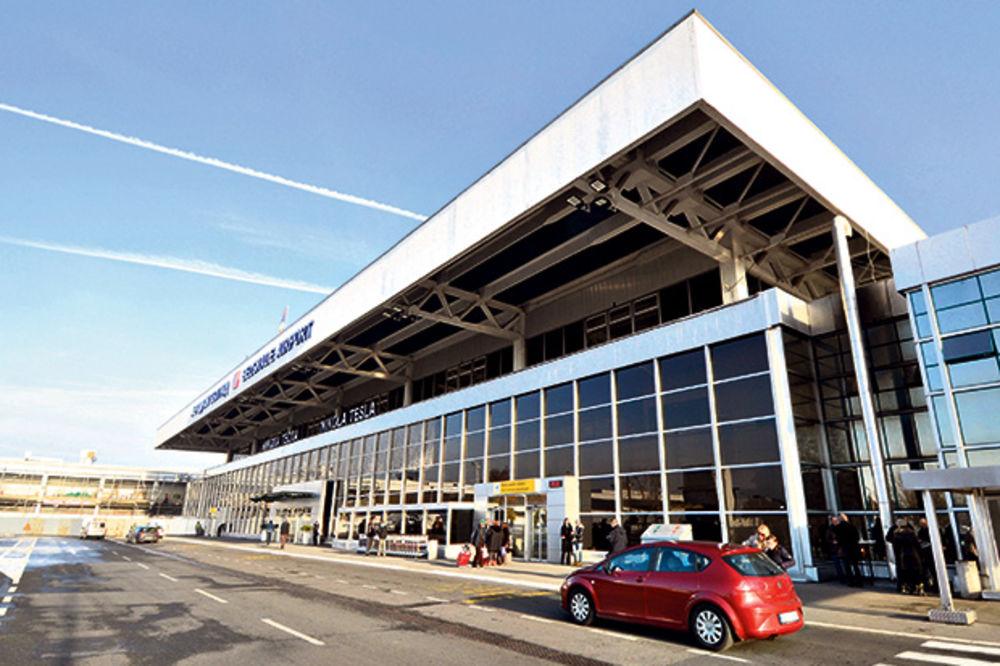 Beogradski aerodrom Nikola Tesla povećao profit 7 puta