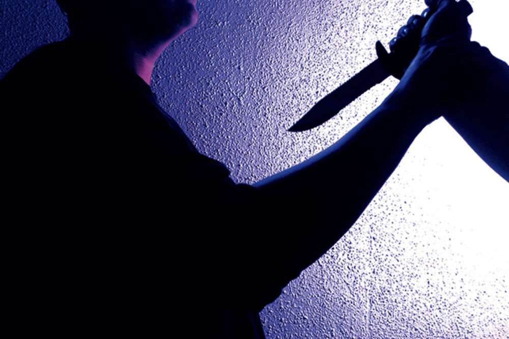 NOŽEM ISKASAPIO POZNANIKA NA ULICI: Žao mi je što ga nisam ubio jer me je nekoliko puta prevario