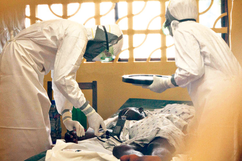 Kažu da je patogeni virus koji će se pojaviti opasniji od ebole (Foto: Beta)