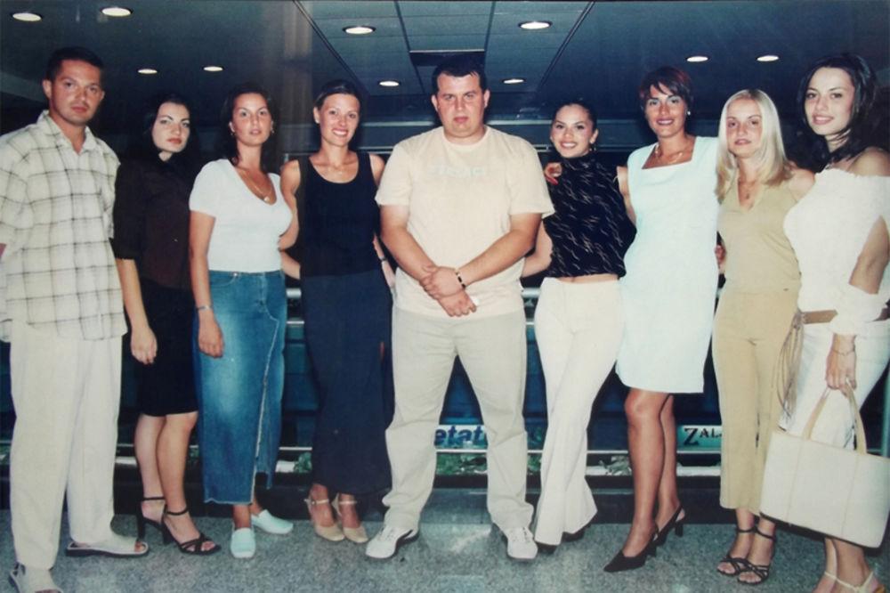 KAKAV GAZDA: Crnogorac 14 najboljih radnika poslao na luksuzno krstarenje