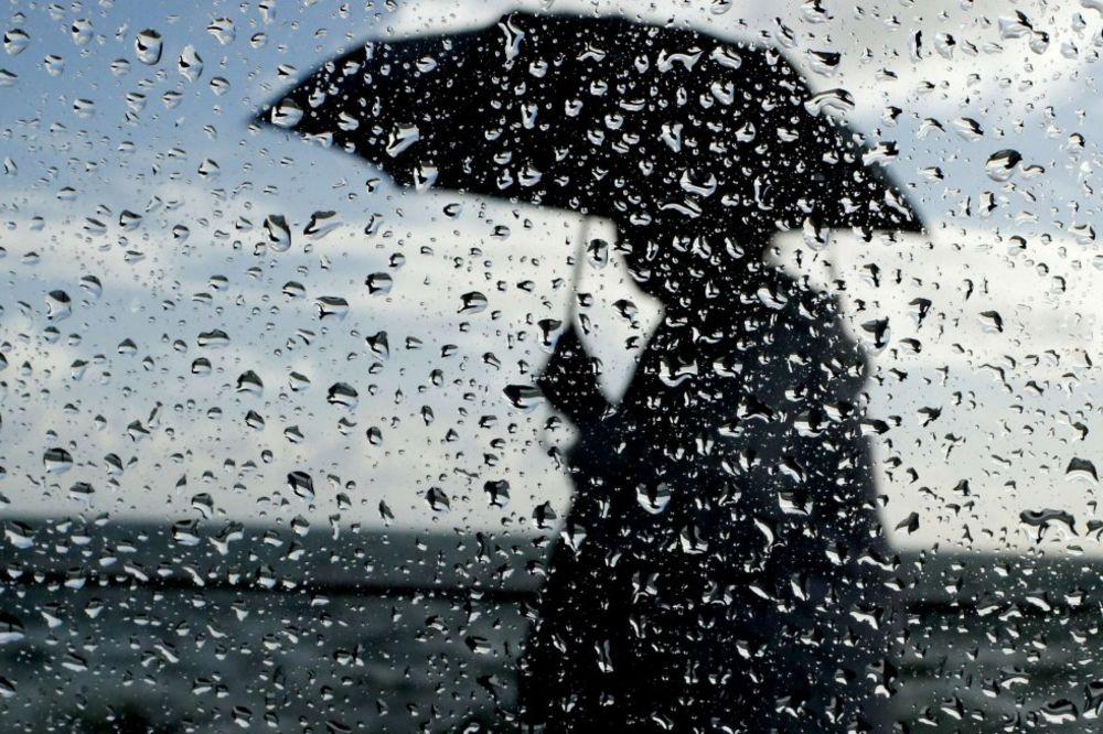OD SUTRA SUVO I TOPLIJE: Danas hladno s kišom, susnežicom i snegom