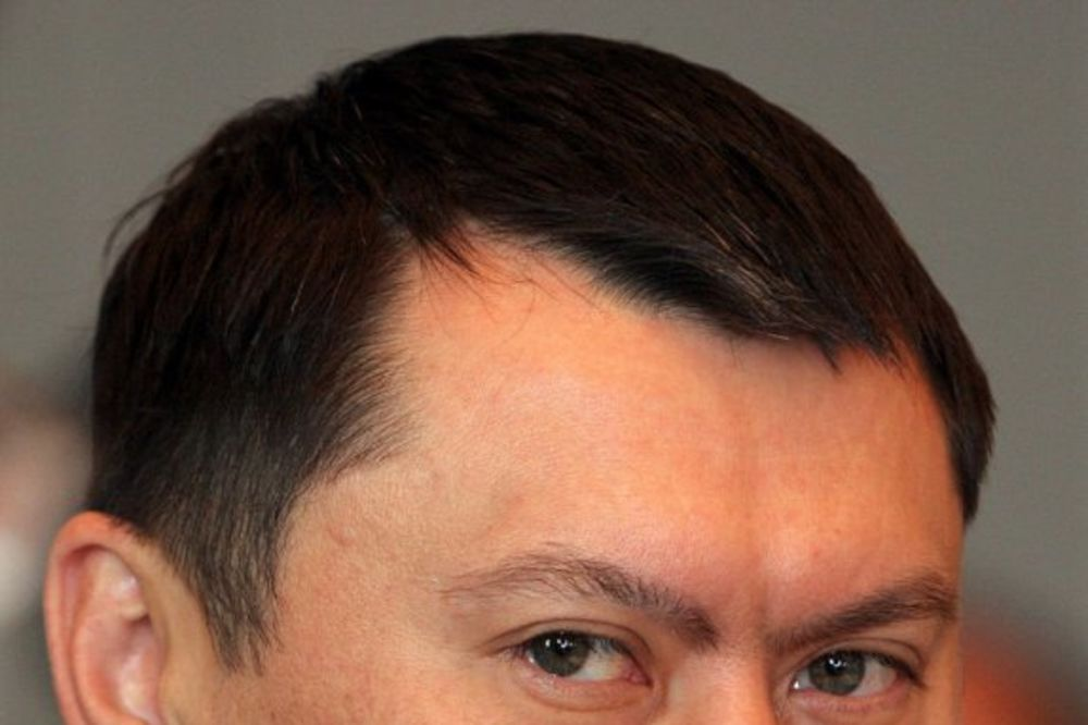 SLUČAJ ALIJEV: Bečki advokat radio za tajnu službu?!