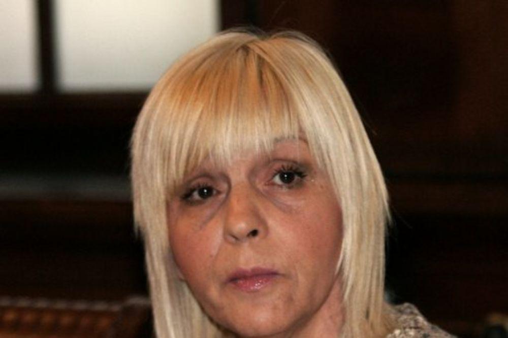 Branka Đukić, foto: Tanjug