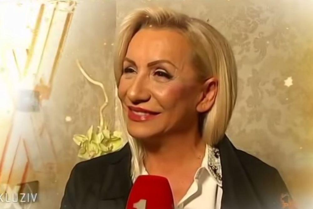 (VIDEO) LAPSUS GODINE: Kada Vesna Zmijanac čestita Novu godinu...