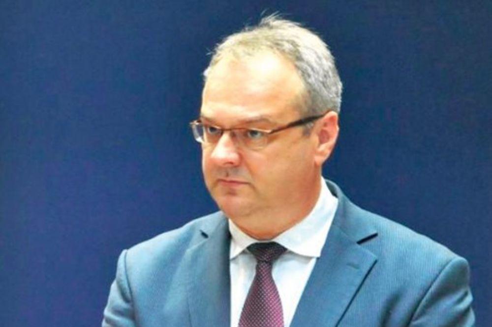 Sertić: Broj zainteresovanih za Železaru u subotu