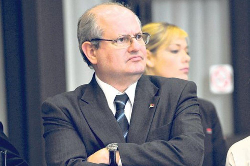 MRKIĆ: Nikolić uskoro u poseti Sarajevu, čeka se i Kolindin poziv