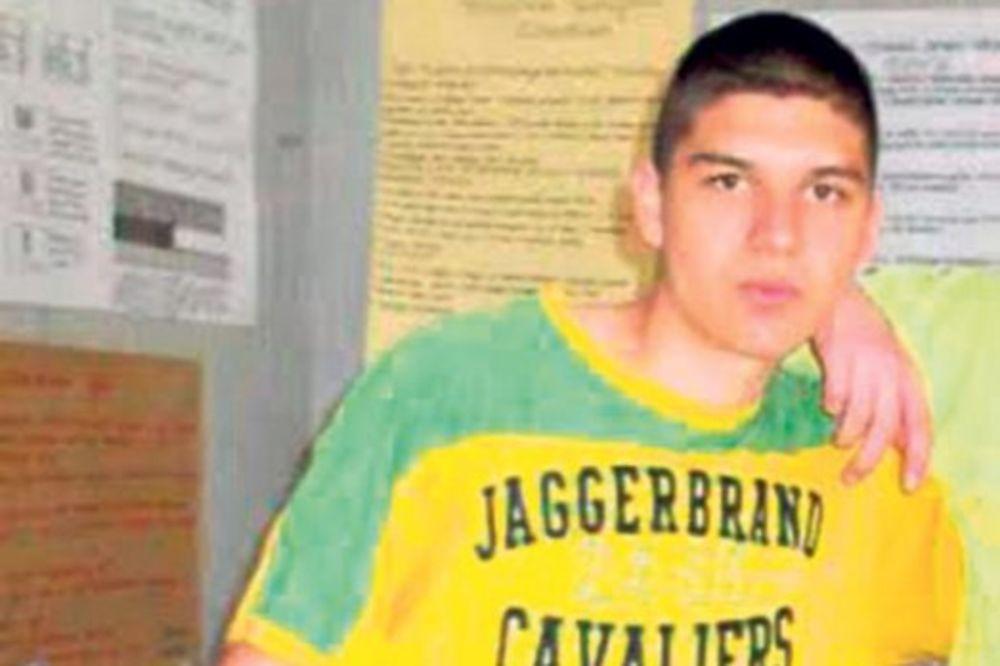 ČAČAK: Nastavlja se potraga za nestalim mladićem Božom Ilićem