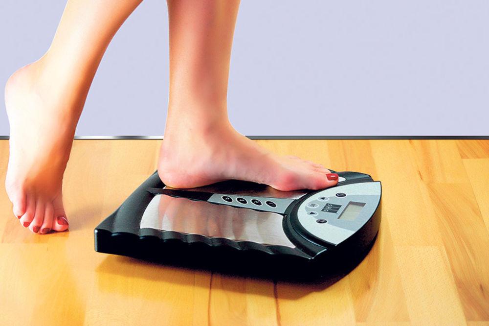 MRŠAVICA ILI BUCA: Koliko bi trebalo da imaš kila?