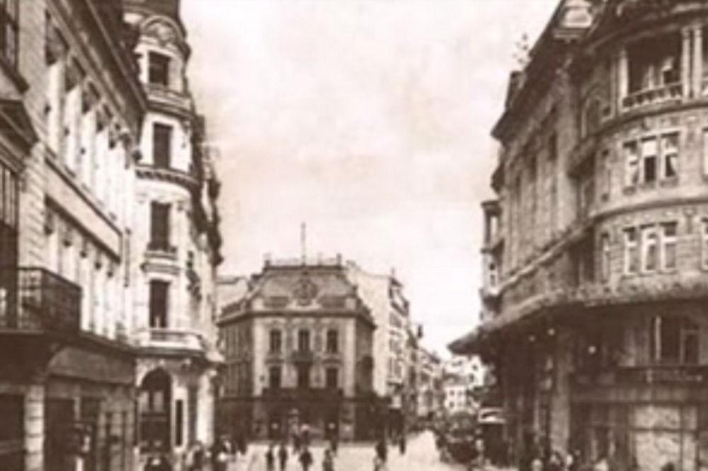 TAJNA LJUBIČINOG DNEVNIKA: Ovako se 1909. u Srbiji čekao Božić