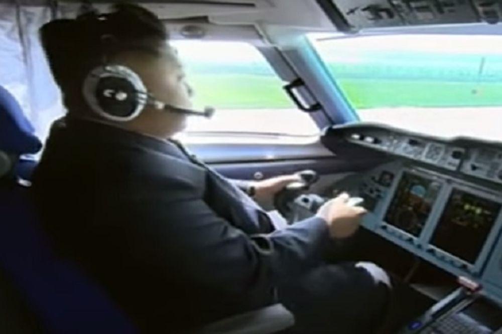 OVO JE NAJVEĆA TAJNA SEVERNE KOREJE: Zbog ovog otac i deda Kim Džong Una nisu nikada leteli