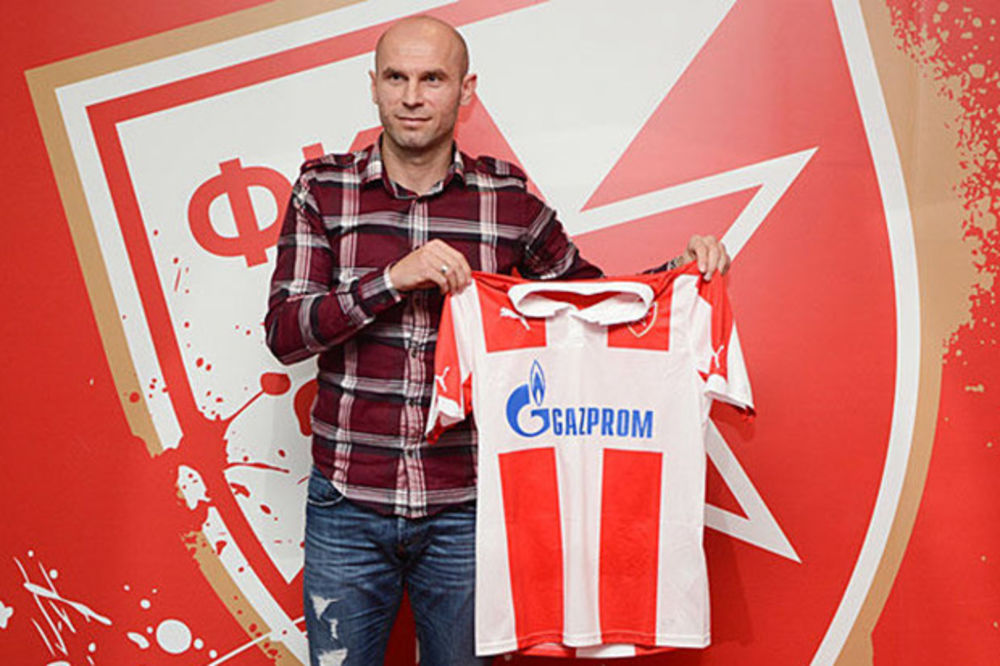 FK Crvena zvezda Sasa-stojanovic-foto-fk-crvena-zvezda-1420549665-605366