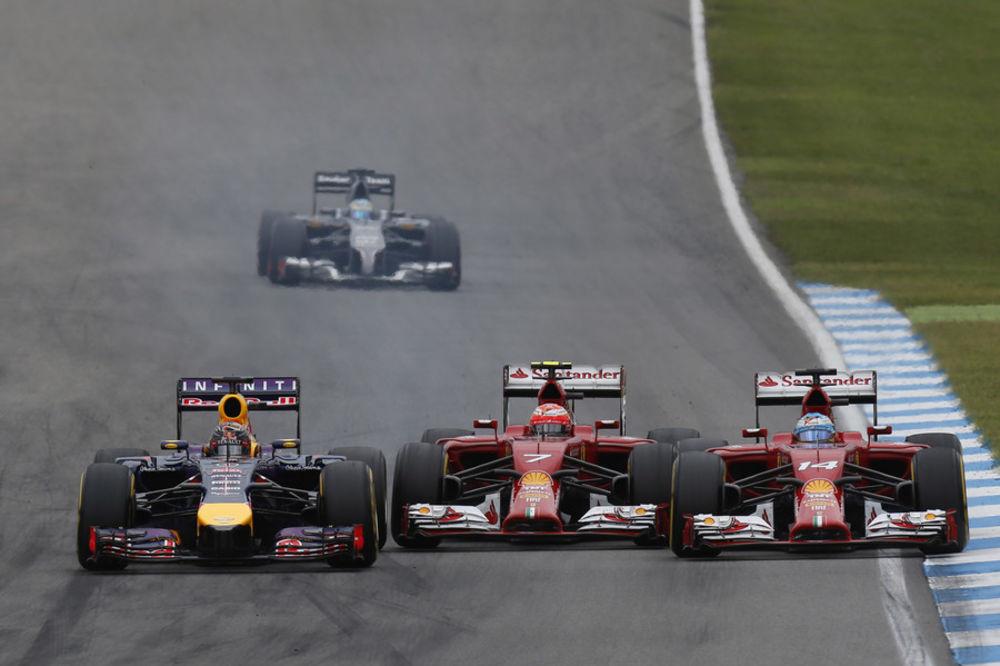 NE MOŽE U BOLID PRE 18. GODINE: Uvedena starosna granica za vozače Formule 1