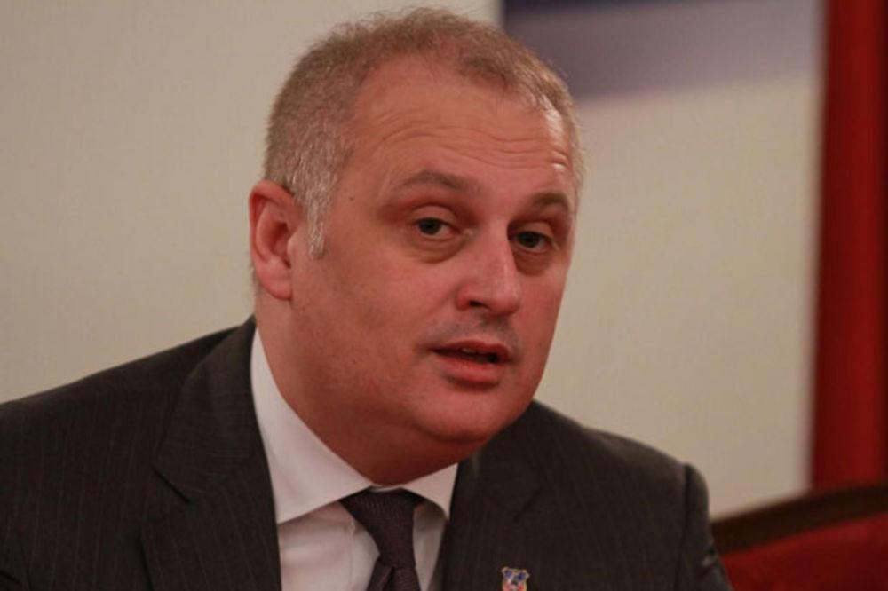 Vesić: Beograd da bude primer primene Zakona o planiranju