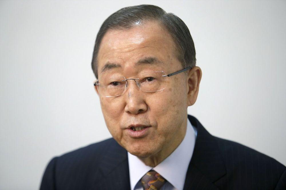 GENERALNI SEKRETAR UN: Islamska država pred porazom u Libiji!