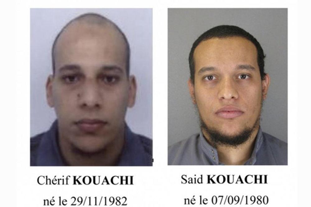 BEZ NADGROBNOG SPOMENIKA: Sahranjen jedan od napadača na Šarli ebdo