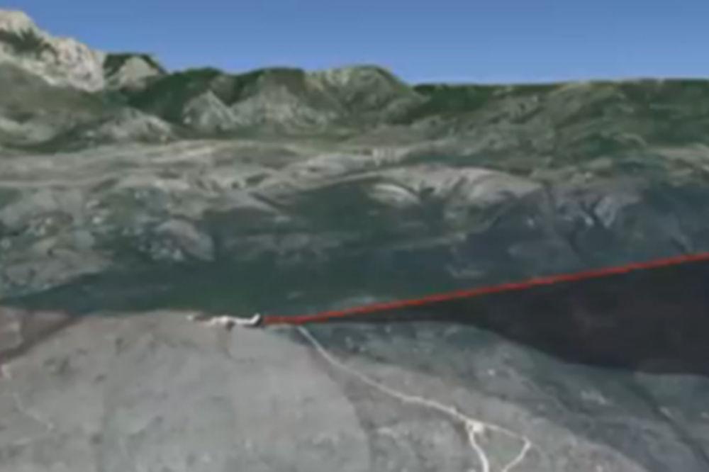 (VIDEO) SMRT BORISA TRAJKOVSKOG: Simulacija otkrila sedam grešaka koje je pilot napravio