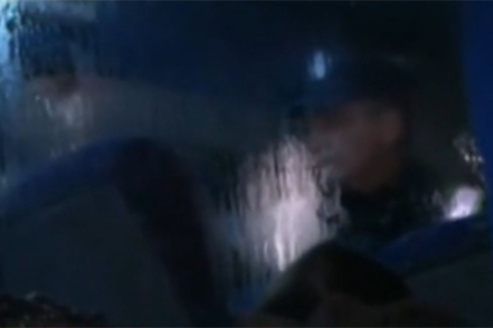 (VIDEO) ALBANAC IZ DRENICE: KPS me je zlostavljao na Merdaru zbog papira