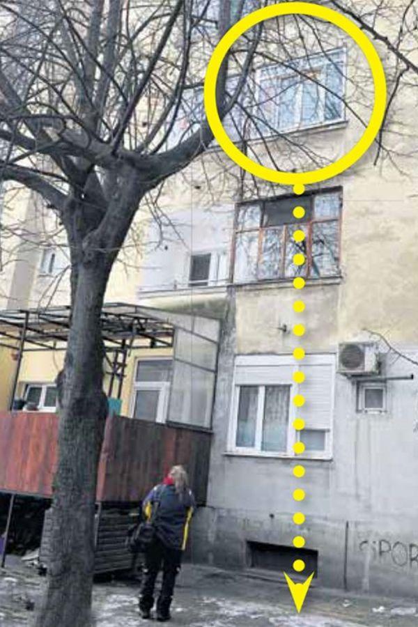 Ovde je pala mala Natalija... Drinčićeva ulica u Beogradu