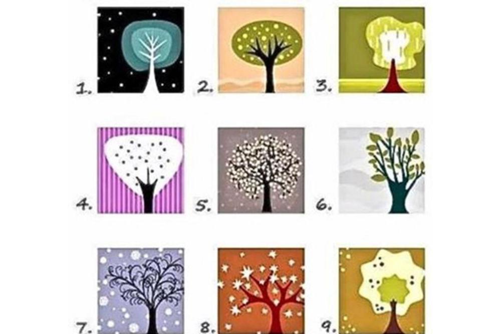 stabla ličnost