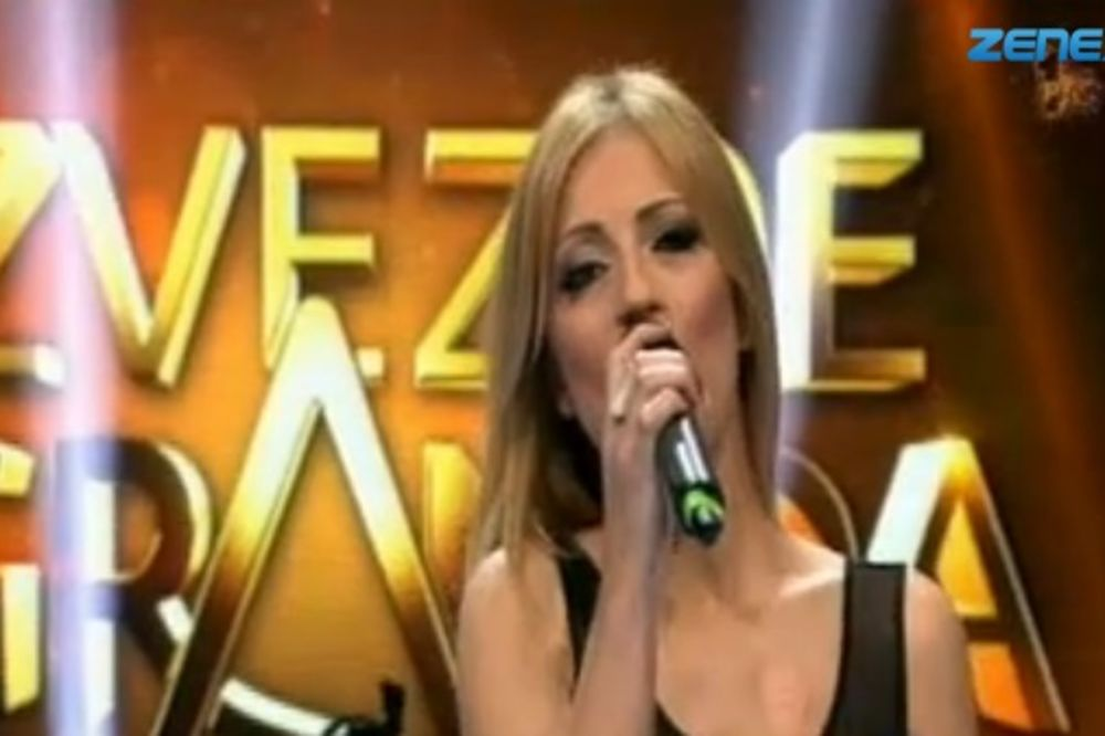 TAKMIČARKA IZVREĐALA ŽIRI GRANDA: To što se nekolicini ne sviđa kako pevam ne znači da ne valjam!