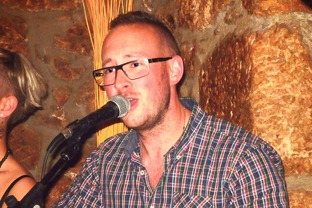 RASPEVANI MESAR Radovan Šofranac: Tranžiram meso i da pevušim svoje omiljene pesme
