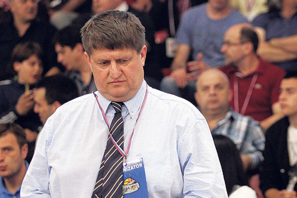 LISAC POTVRDIO: ABA liga će uskoro biti rekonstruisana