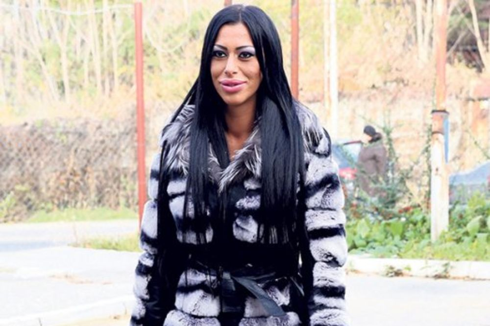 ZAKUVAVA SE: Mimi Oro ulazi u Parove