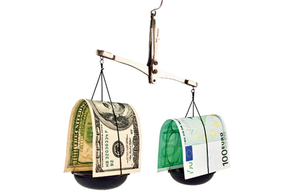 Prihodi u dolarima, rashodi u evrima, džekpot ili ruski rulet za azijske proizvođače?