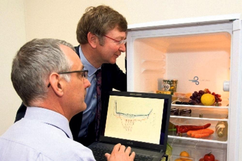 Medicinski frižider koji može da radi 35 dana bez struje
