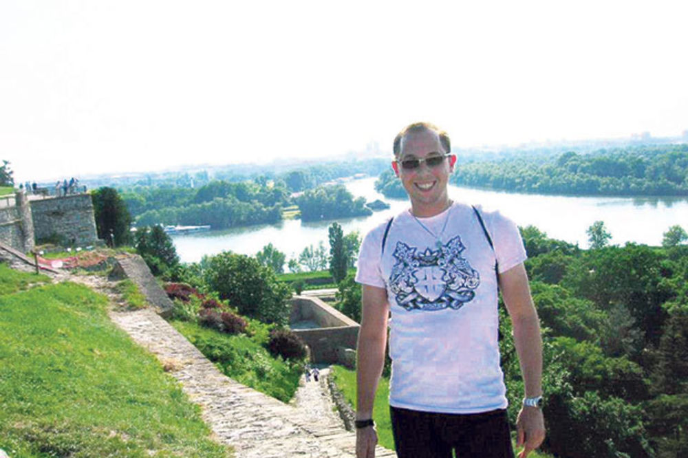 NESVAKIDAŠNJE: Amerikanac pomogao poplavljenima, pa odlučio da se preseli u Srbiju!
