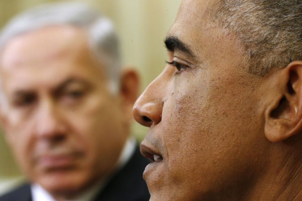 OBAMA: Palestinci ne mogu u Međunarodni krivični sud, nisu sposobni za to