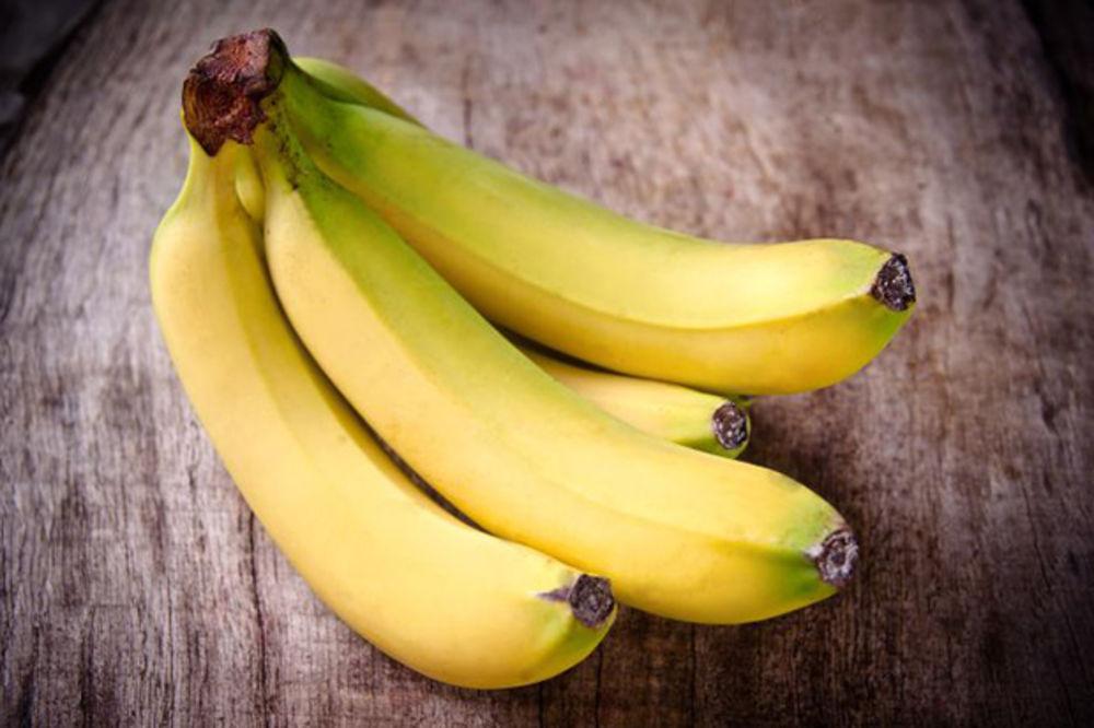 MILIONI U GAJBICAMA ZA VOĆE: Pronađeno 400 kilograma kokaina u bananama