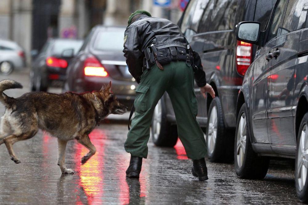 POLICIJSKA SARADNJA: Austrija i Italija zajedno protiv organizovanog kriminala