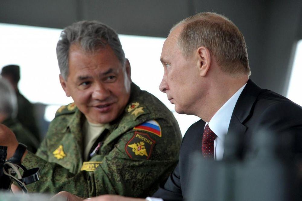 SERGEJ ŠOJGU: Rusija će tužiti Francusku ako ne isporuči mistral