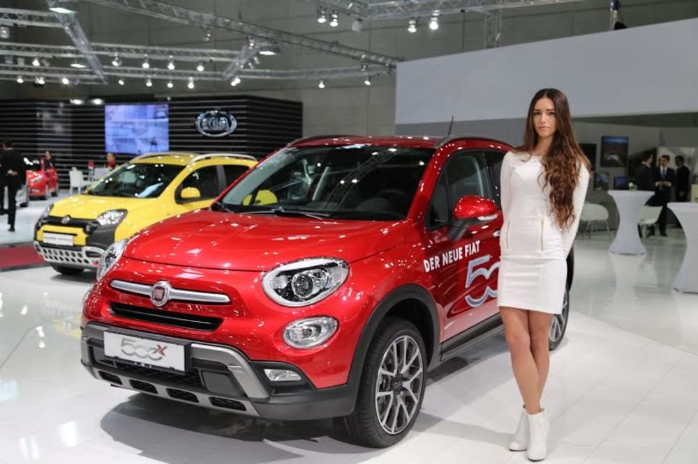KURIR VAS VODI NA BEČKI AUTO-ŠOU: Pogledajte najnovije modele automobila!