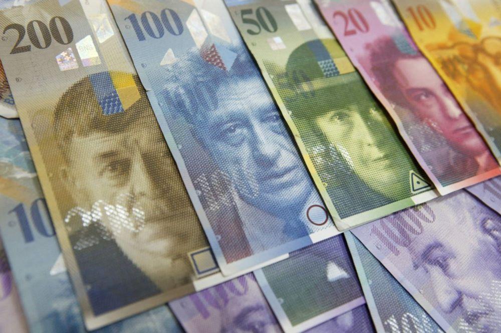 POBEDIO BANKU: Robertu moraju da vrate preplaćenih 6.000 švajcaraca!