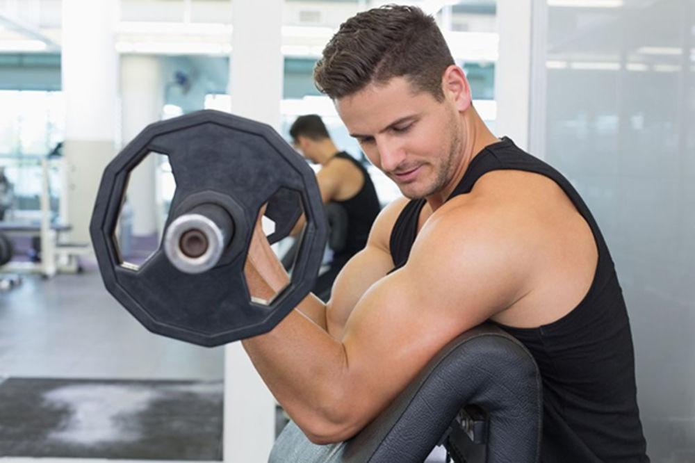 NABACITE MASU: 5x5 program za kolosalne mišiće