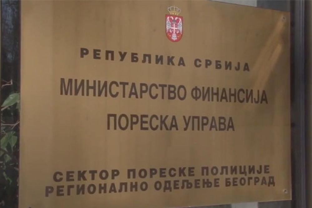 Srpski poreznici pretresaju panamska dokumenta