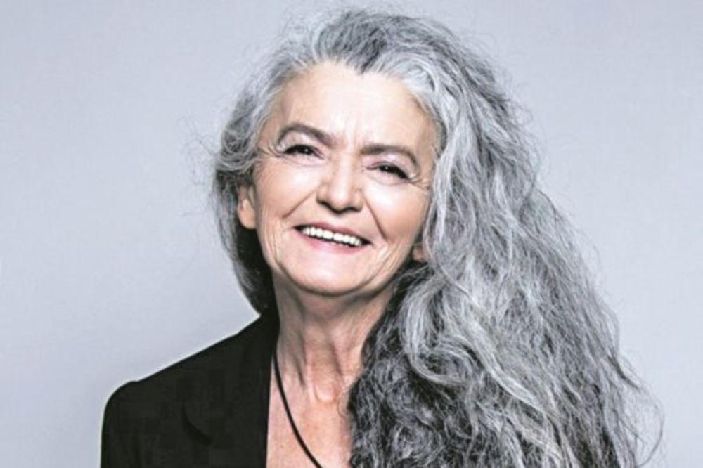 Srpkinja postala foto-model u 65. godini: Nikad nije kasno za snove!