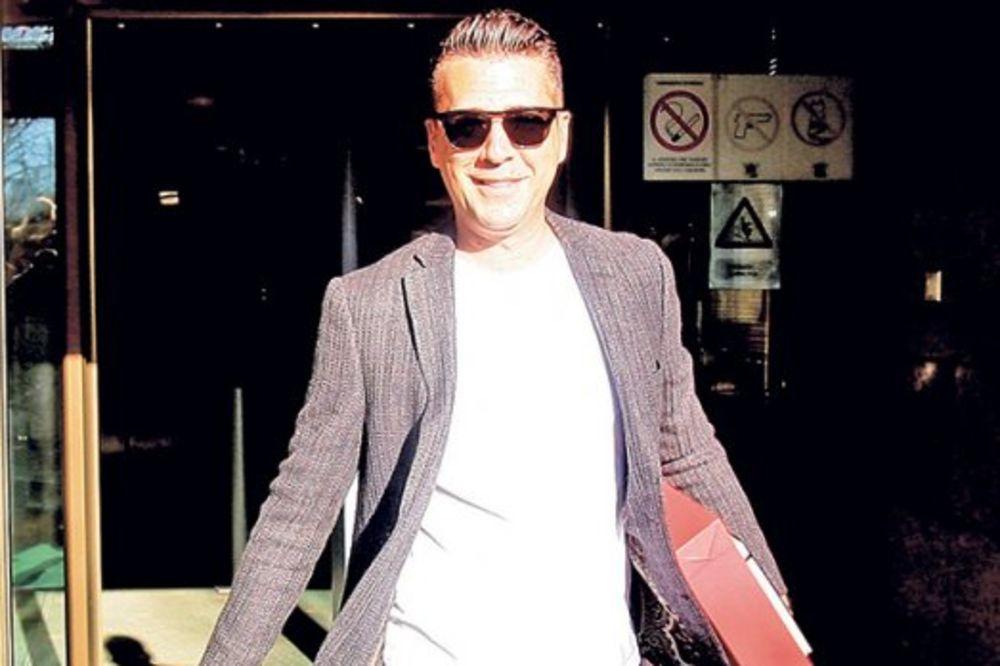 Željko Joksimović: Imućan sam čovek  Vera Matović: Moj muž je bogat!