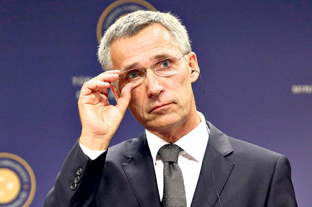 DŽIHADISTI DOLAZE NA KOSOVO: Generalni sekretar NATO upozorio na opasnost od terorizma na Balkanu
