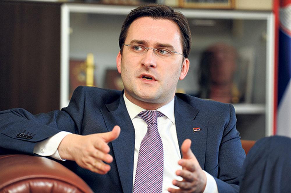 Ministar Selaković: Ne verujem da će Hrvatska blokirati Srbiju