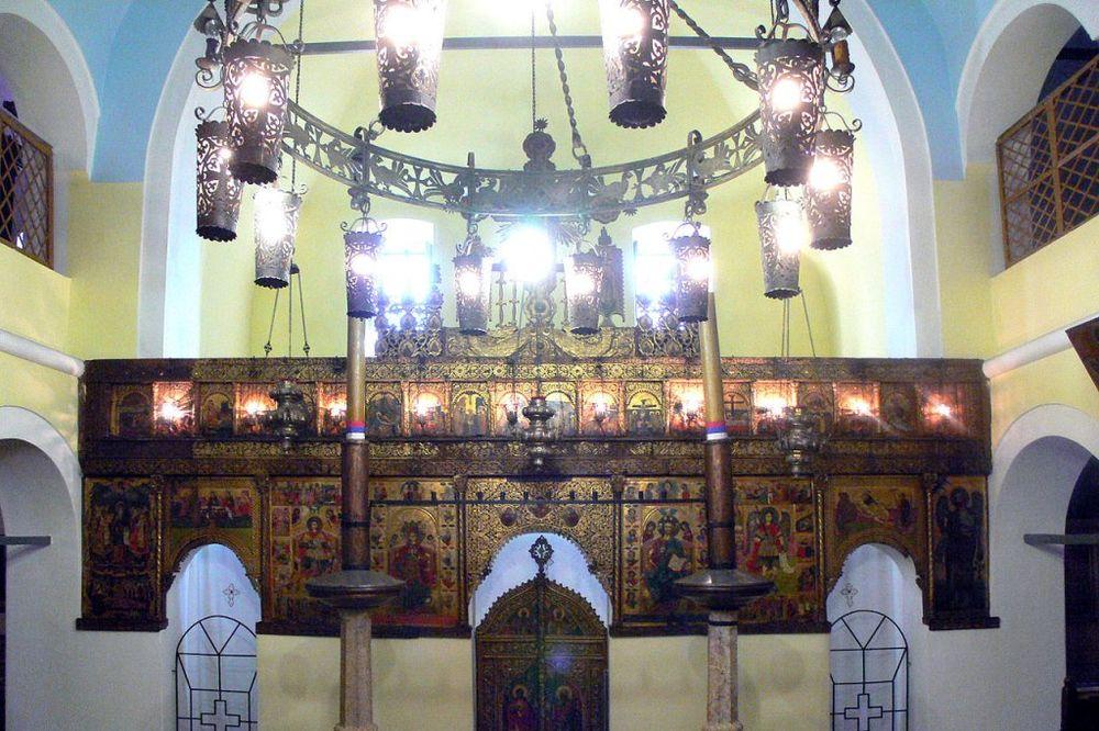 BOGATA RIZNICA U SARAJEVU: Muzej stare pravoslavne crkve peti po vrednosti eksponata u svetu!