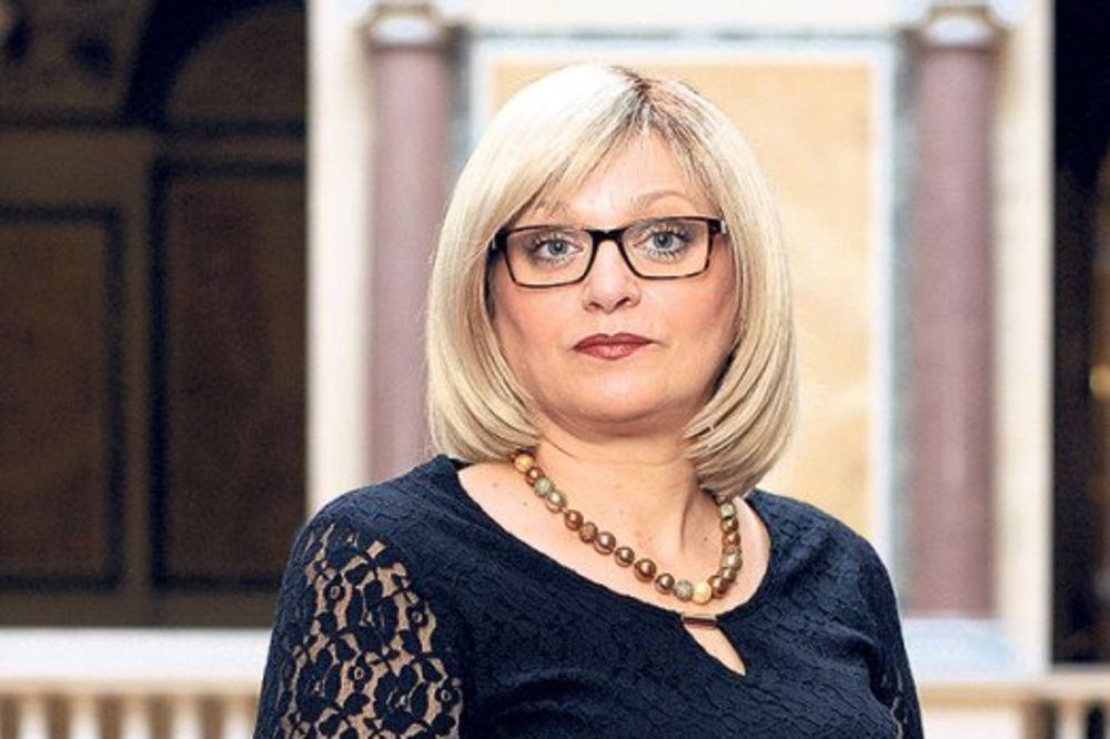 Tabakovićeva: Rešenje za kredite u švajcarcima u ponedeljak