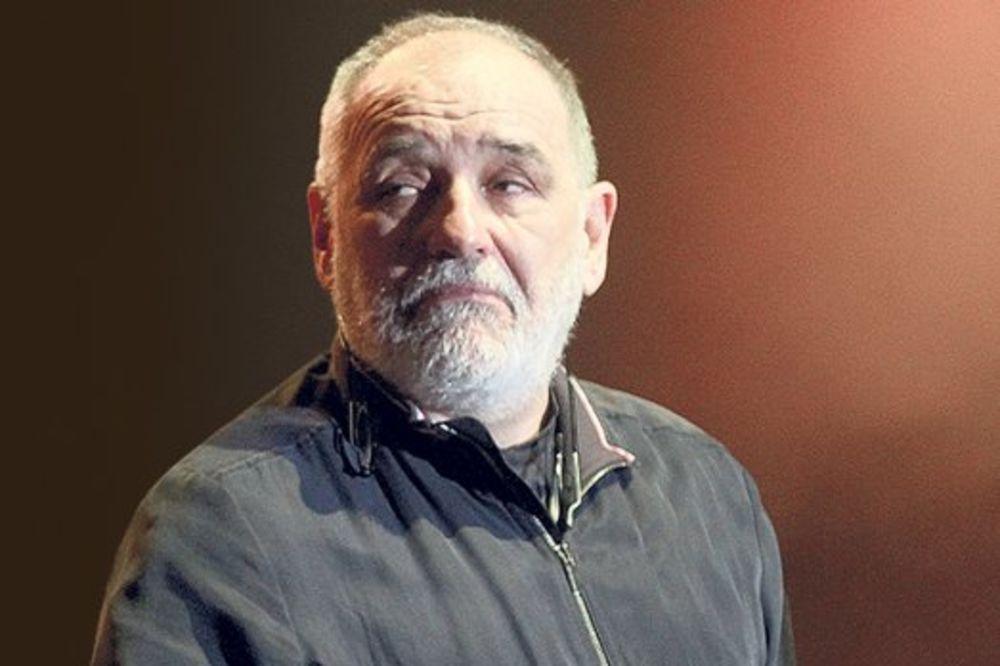 POLOMILI MU BAGRENJE: Balašević nije u igri za predsedničkog kandidata! Evo šta kažu opozicionari...