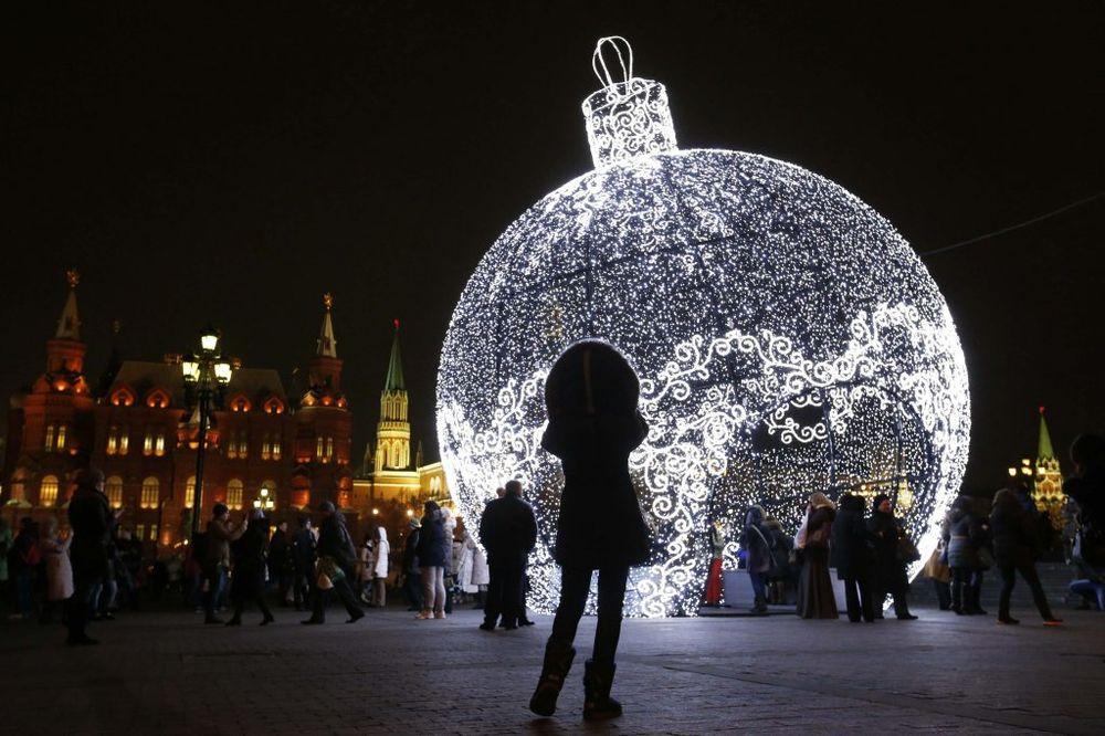 ČUDO NEVIĐENO: Tropska oluja pogodila Moskvu u februaru